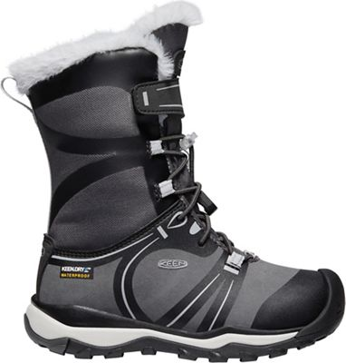KEEN Youth Terradora Winter Waterproof Boot