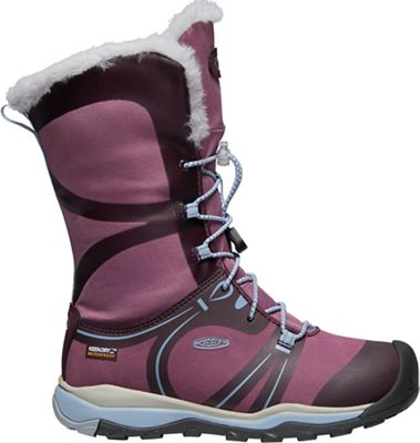 Keen Youth Terradora Winter Waterproof Boot
