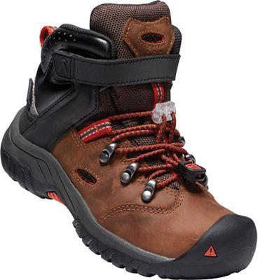 Keen Kids' Torino II MID Waterproof Boot