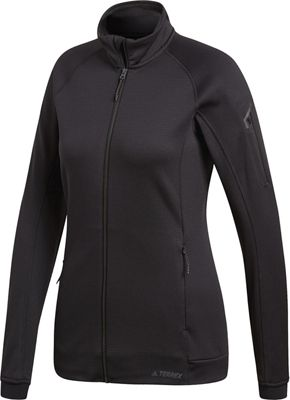 Adidas Women's Stockhorn Fleece II Jacket
