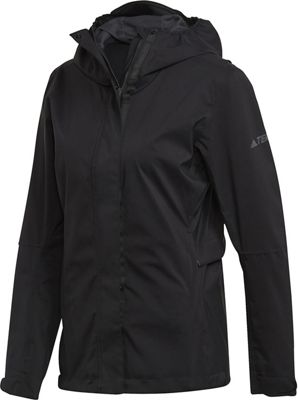 Adidas Women's Swift Parley 2 Layer Jacket