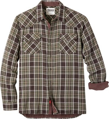 Mountain Khakis Men's Sublette Shirt