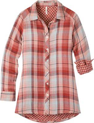 Mountain Khakis Women's Townie LS Shirt
