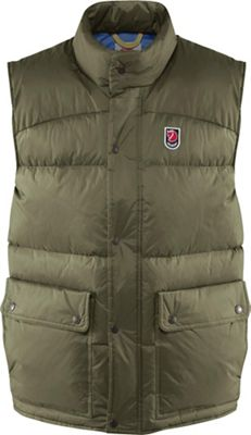 Fjallraven Men's Expedition Down Lite Vest
