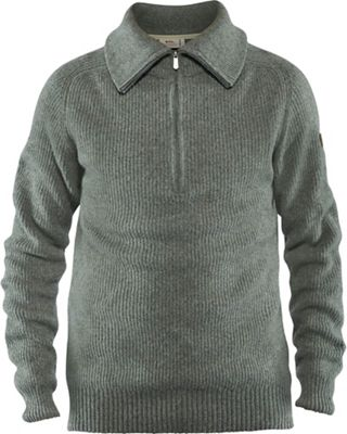 Fjallraven Men's Greenland Re-Wool Sweater