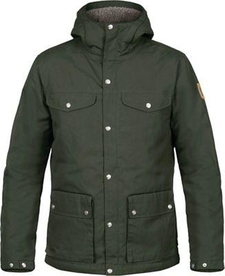 Fjallraven Men's Greenland Winter Jacket