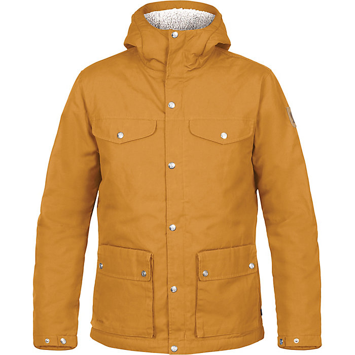 207add741 Fjallraven Men's Greenland Winter Jacket - Moosejaw