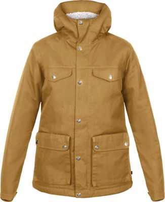 Fjallraven Women's Greenland Winter Jacket