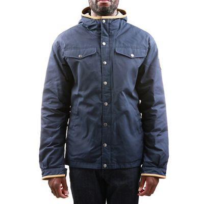 Fjallraven Men's Greenland No.1 Down Jacket