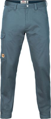 Fjallraven Men's Greenland Stretch Trouser
