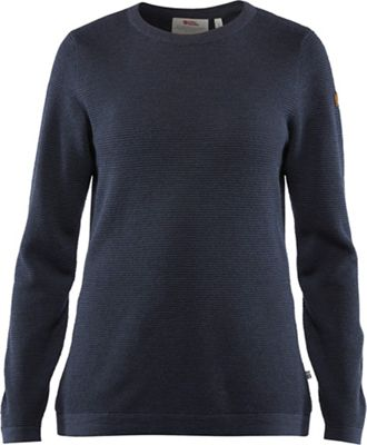 Fjallraven Women's High Coast Merino Sweater