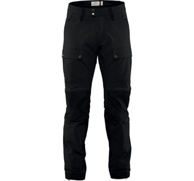 Fjallraven Men's Keb Touring Trouser