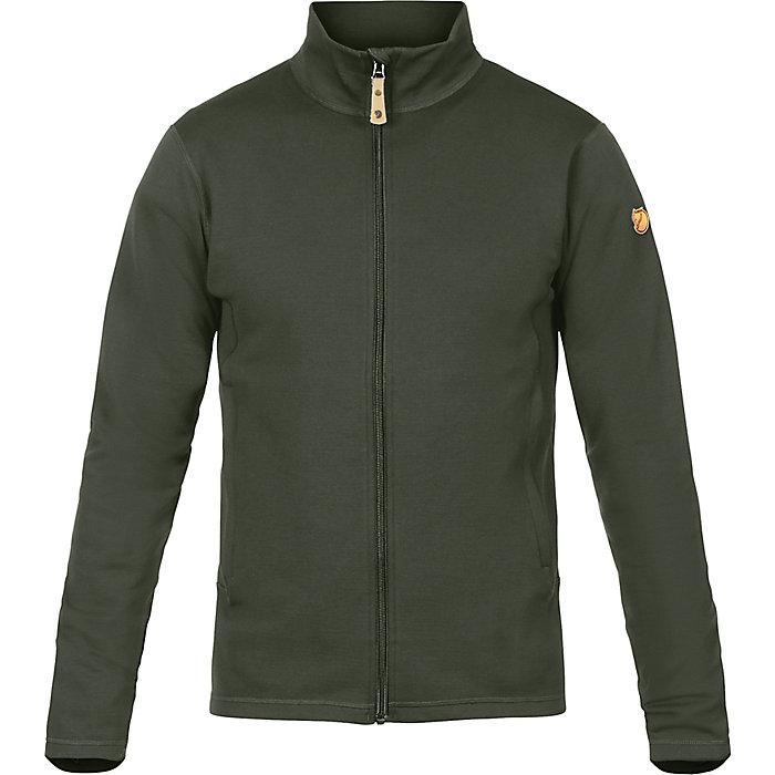 714c3b31 Fjallraven Men's Keb Wool Sweater - Moosejaw