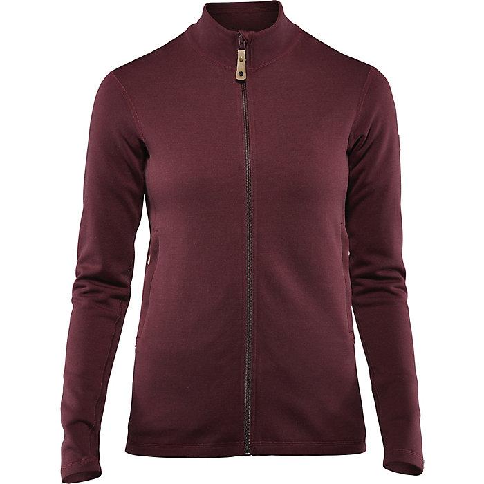 9224cba3 Fjallraven Women's Keb Wool Sweater - Moosejaw