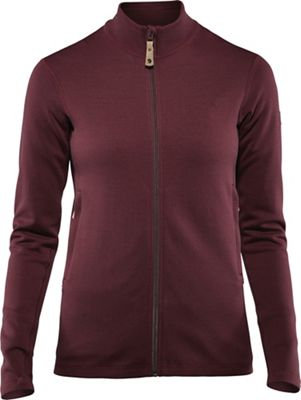 Fjallraven Women's Keb Wool Sweater