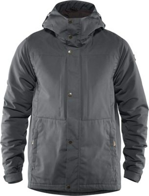 Fjallraven Men's Ovik Stretch Padded Jacket