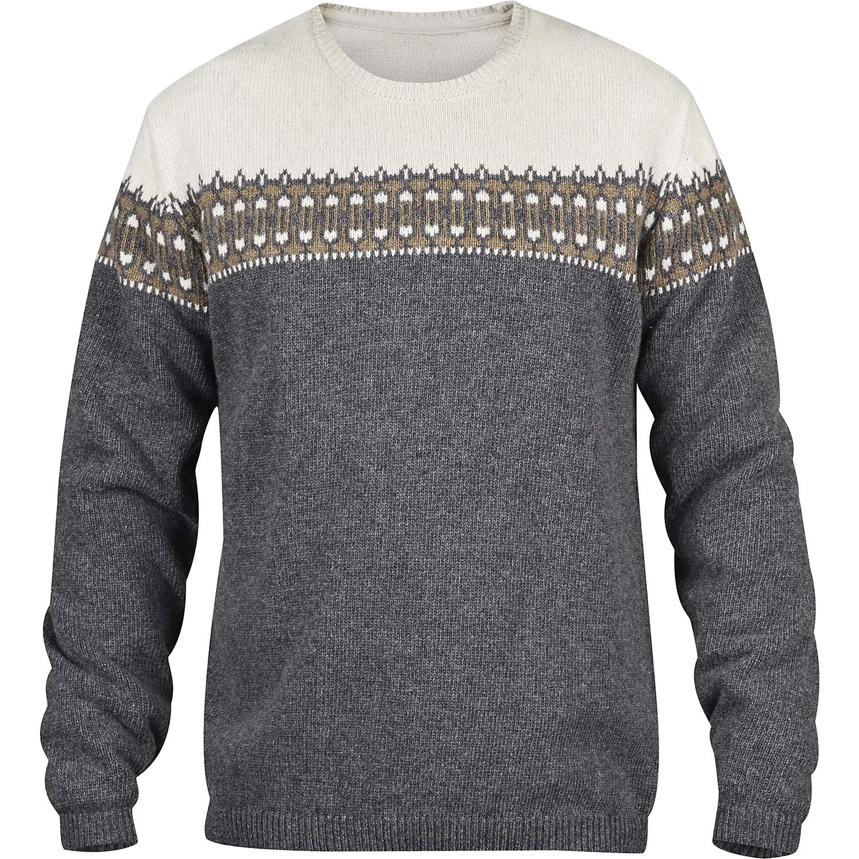 92d8d74c6a34f Fjallraven Men's Ovik Scandinavian Sweater - Moosejaw
