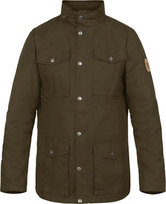 Fjallraven Men's Raven Padded Jacket