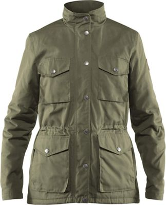 Fjallraven Women's Raven Padded Jacket