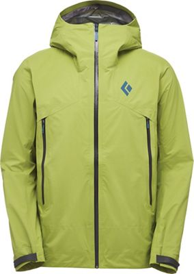 Black Diamond Men's Helio Active Shell Jacket