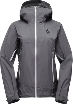 Black Diamond Women's Helio Active Shell Jacket