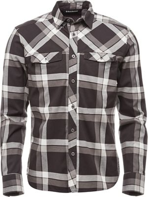 Black Diamond Men's LS Technician Shirt