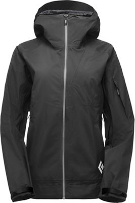 Black Diamond Women's Mission Shell Jacket