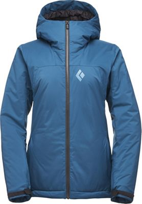 Black Diamond Women's Pursuit Hoody