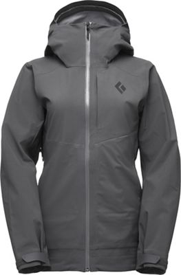 Black Diamond Women's Recon Stretch Ski Shell Jacket