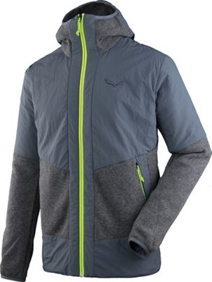 Salewa Men's Fanes 2 PL/TW Jacket