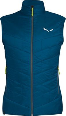 Salewa Men's Ortles Hybrid TW CLT Vest