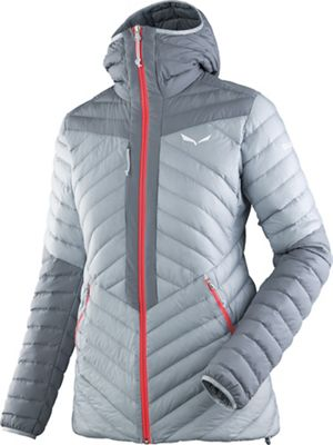 Salewa Women's Ortles Light 2 Down Hood Jacket