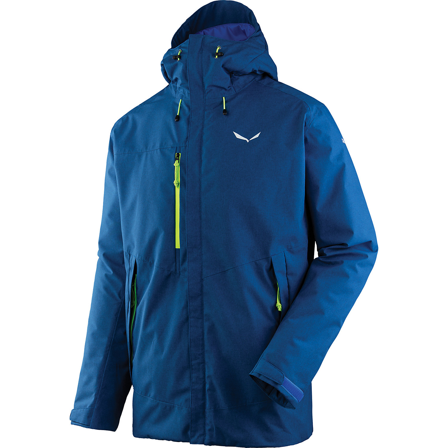 Salewa Children's Puez 2 PTX 2L Jacket Rain Jacket