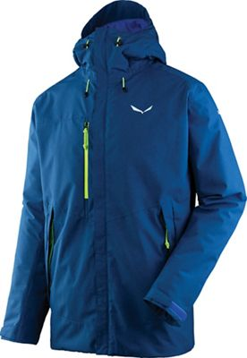 Salewa Men's Puez PTX/TW CLT 2L Jacket
