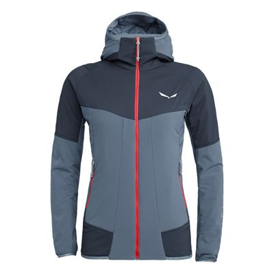 Salewa Women's Sesvenna PTC Alpha Jacket