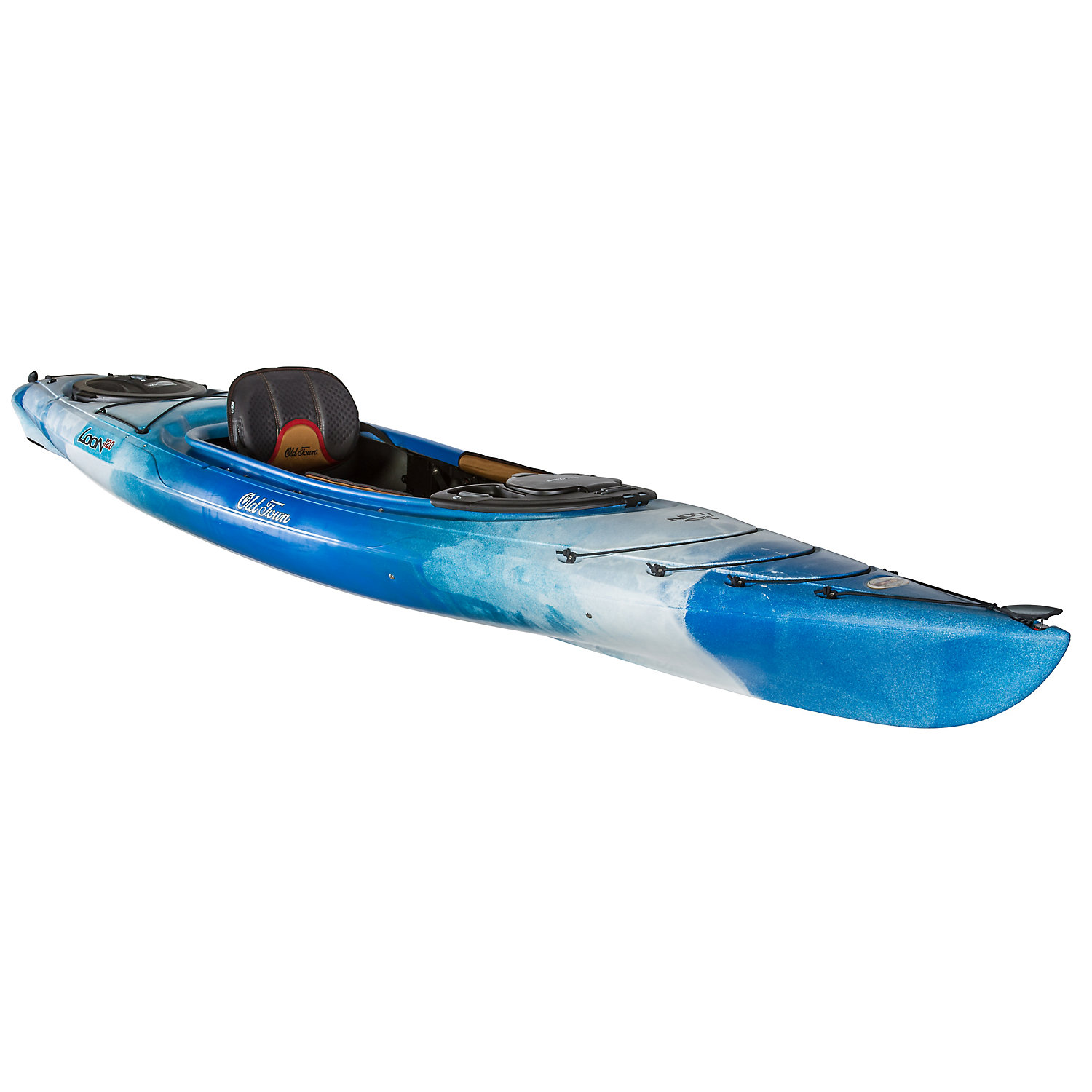 Old Town Loon 120 S/M Kayak
