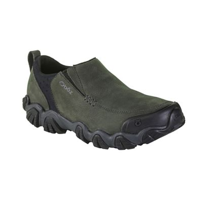 Oboz Men's Livingston Low Shoe