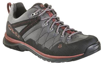 Oboz Men's M Trail Low Shoe