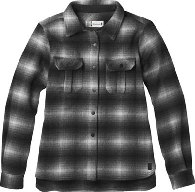 Smartwool Women's Anchor Line Shirt Jacket