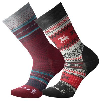Smartwool Men's CHUP 2 Pack I Sock