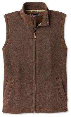 Smartwool Men's Hudson Trail Fleece Vest
