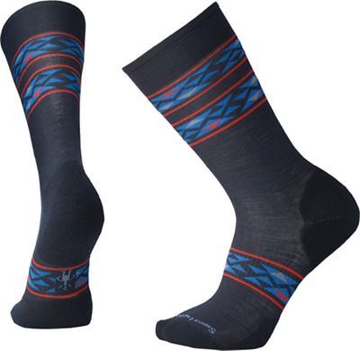 Smartwool Men's Lincoln Trail Crew Sock