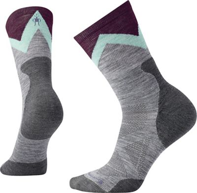Smartwool Women's PhD Pro Approach Lite Elite Crew Sock