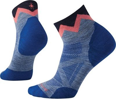 Smartwool Women's PhD Pro Approach Lite Elite Mini Sock