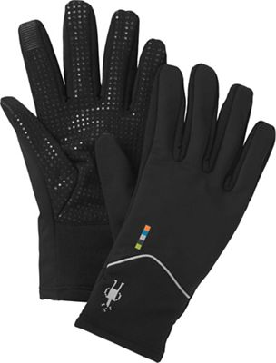 Smartwool Men's PhD Wind Training Glove