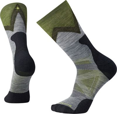 Smartwool PhD Pro Approach Light Elite Crew Sock