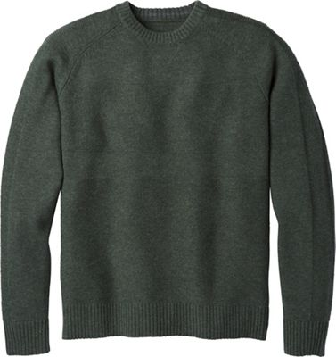Smartwool Men's Ripple Ridge Crew Sweater