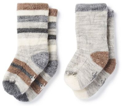 Smartwool Baby Sock Sampler - 2 Pack