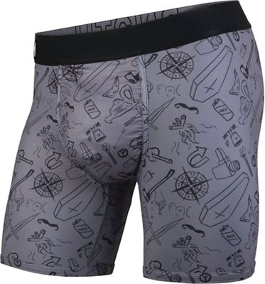 BN3TH Men's Entourage Boxer Brief