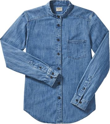 Filson Women's Denim Shirt